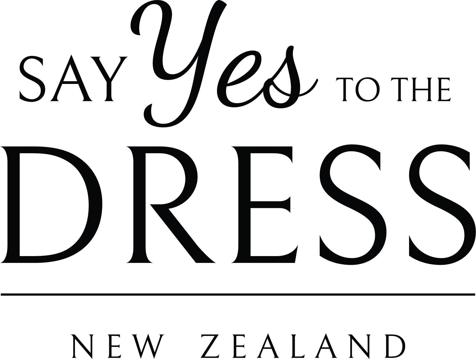 Say Yes To The Dress NZ